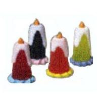 14333 Сахарно-мармеладные фигурки «Свеча большая»