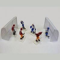 24987 Игровой комплект «Хоккей»