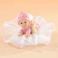 26110B Фигурки новорожденных «Девочки»