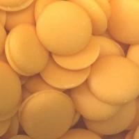 Глазурь «Master Martini» Апельсин (диски)