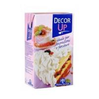 Крем на растительных маслах «Decor Up»