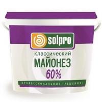Майонез «СолПро» «Провансаль классический» жирн. 60%