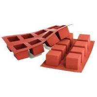 SF 104 Силиконовая форма «Куб большой»