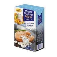 Крем на растительных маслах «Мастер Гурме Голд»