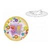 13052 Вафельные пластины «Бабочка» (объемные)