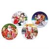 14823 Вафельные пластины «Новогодние»