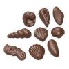 1586CW Форма для конфет «Ракушки»