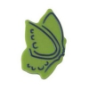 20-CO11 Форма для отливки шоколадных фигур «Бабочка»