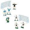 24176 Игровой комплект «Футболисты и ворота»
