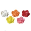 Вафельный цветок шиповника ассорти