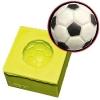 42608 Молд силиконовый «Футбольный мяч»