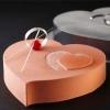 51178 Форма для тортов «Сердце KT13»