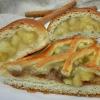 «Астри яблоко микс» смесь для начинки