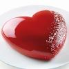 BCUORE Силиконовая форма «Сердцебиение»