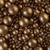 Драже зерновое «Жемчуг» бронза микс (213)