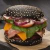 «Инвентис Черный бургер» паста заварная