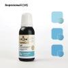 1Красители  гелевые жирорастворимые «Kreda F-gel»