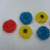 Мармелад фигурный «Цветы Подсолнух»