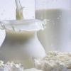 Молоко сухое
