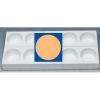 MONOP A001 Форма для пирожных «Круг»
