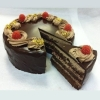 Полуфабрикат кондитерский «Caravella Cake Cocoa»
