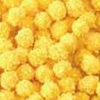 Драже сахарное «Мимоза» желтая