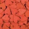 Посыпка «Сердечки красные» (большие)
