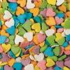 Посыпка «Сердечки разноцветные»