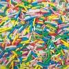 Посыпка «Вермишель разноцветная» Италия