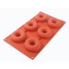 SA 0011 Силиконовая форма «Пончики»