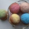 Сахарная пудра нетающая «Бархатная» цветная