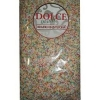 Сахарные шарики разноцветные «DolceInside»