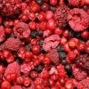Ягоды и фрукты сублимированные