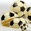 TFOOT70 Форма-лист для декора Блистершок «Футбол»
