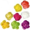 Вафельные розы малые